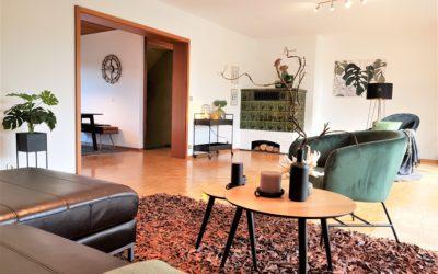 Traumhaftes Einfamilienhaus in Obersulm-Affaltrach