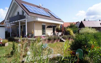 Wüstenrot: Wohntraum in idyllischer Lage, wohnen in einer Urlaubsregion