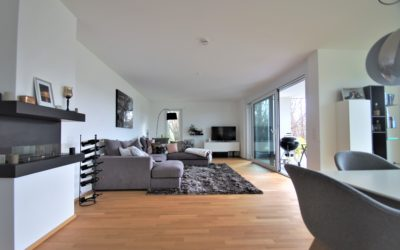 Heilbronn-Ost : Luxuswohnung
